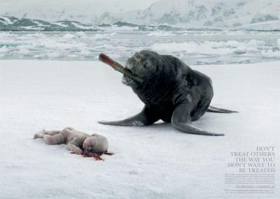 Humanos por animales 2