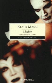 Mefisto de Klaus Mann