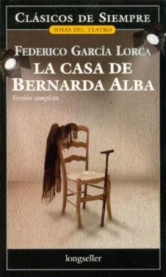 La casa de Bernarda Alba de Federico García Lorca