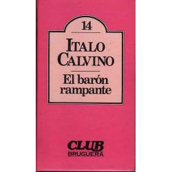 El barón rampante, de Italo Calvino