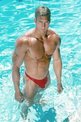 Rob Sager aka Brett Mycles