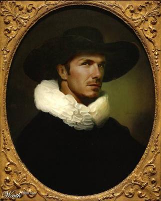Beckham 5