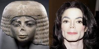 ¿De quien son los hijos de Michael Jackson?