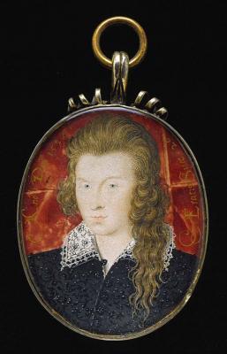 ¿Fue Henry_Wriothesley amante de Shakespeare?