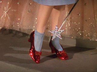 Los zapatos de Judy