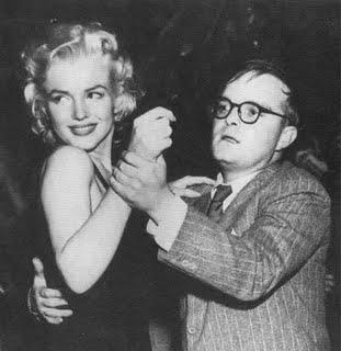 Marilyn y Capote