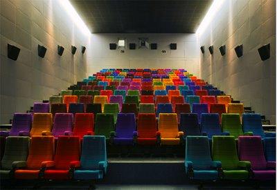 Light House Cinema, Dublin