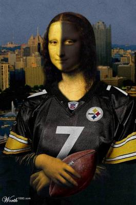 Gioconda football