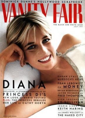 Vanity Fair Diana
