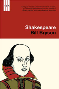 Shakespeare de Bill Bryson