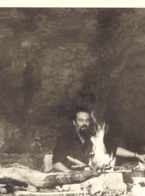 Francois Augieras