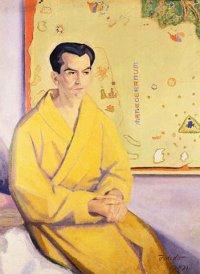 Lorca por Gregorio Toledo