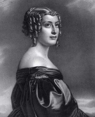 Lady Jane Digby