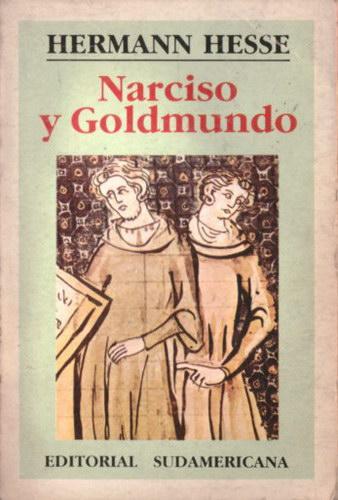 Narciso y Goldmundo de Herman Hesse