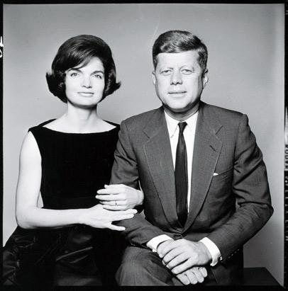 Fotomatón Kennedy 1