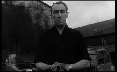 Jean Kéraudy en La evasión