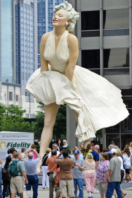 Marilyn Chicago