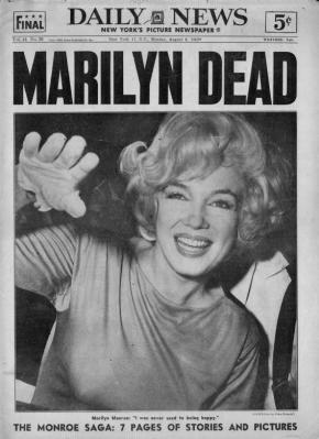 Aniversario Marilyn
