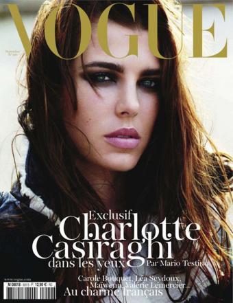 Vogue Carlota