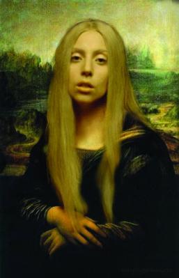 Gaga Lisa