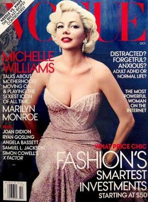 Vogue Michelle