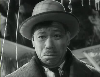 Takashi Shimura en Vivir