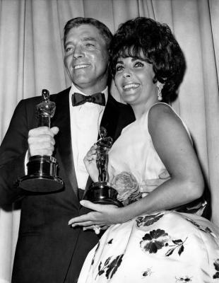 Burt y Liz