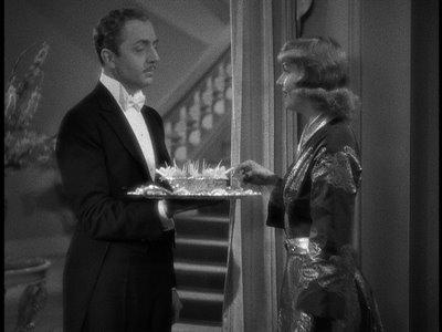 Carole Lombard en Al servicio de las damas