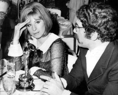 Streisand Gould