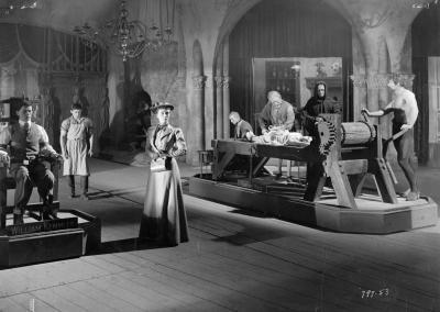 Los crímenes del museo de cera 1953