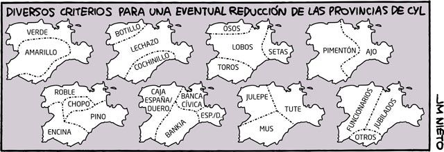 Castilla & León