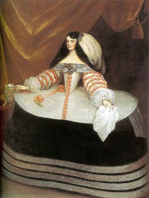 Doña Inés de Zuñiga