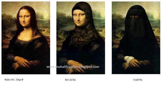 Mona Burka