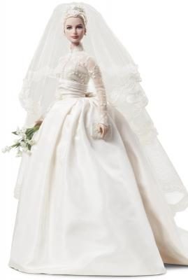 Grace novia